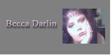 Becca Darlin