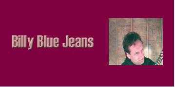 Billy Blue Jeans