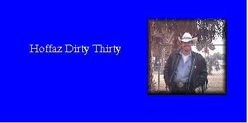 Hoffaz Dirty Thirty