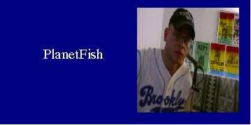 PlanetFish